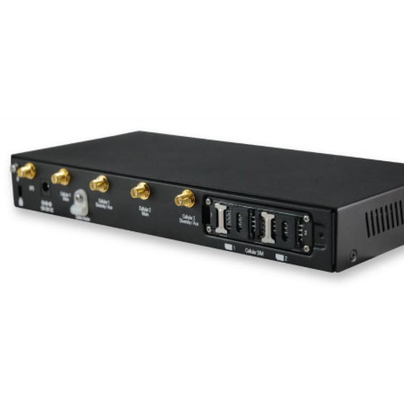 Peplink MediaFast HD2 Router 64x