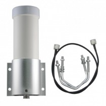 4dBi Outdoor Omni Antenna for 1x LTE/3G Modem