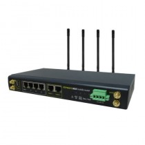 Pepwave MAX HD2 LTE with MediaFast (Europe/Int'l GSM)